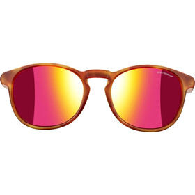 Julbo Fame Spectron 3CF Sunglasses 10-15Y Kids, ecaille marron-multilayer pink